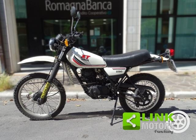 1983 Yamaha - XT 250 - For Sale (picture 1 of 6)