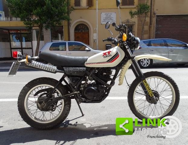 1983 Yamaha - XT 250 - For Sale (picture 4 of 6)