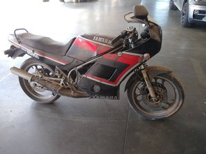 1990 Yamaha / RD 350 for auction 16th - 17th July
