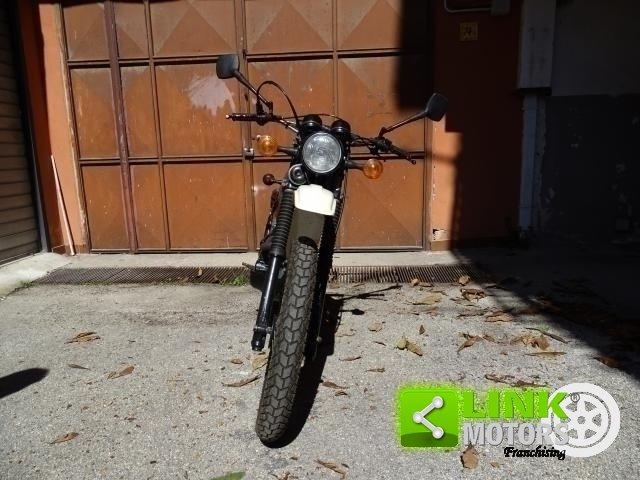 1981 Yamaha XT 500 conservata e originale For Sale (picture 6 of 6)