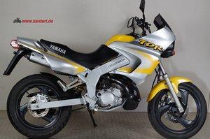 1998 Yamaha TDR 125 2-stroko, 125 cc, 15 hp