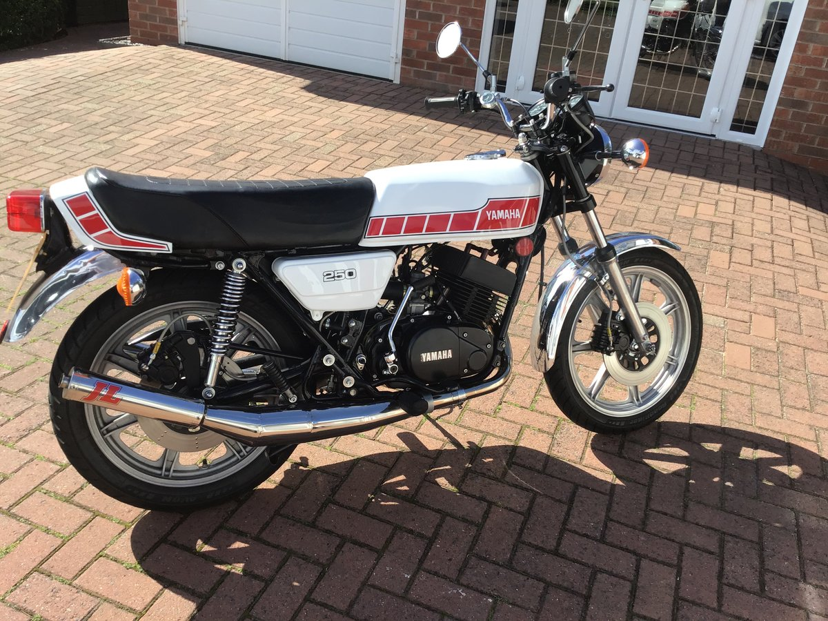 1979 RD250 For Sale (picture 1 of 6)