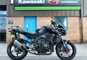 2016 16 Yamaha MT-10 ABS Quickshifter & Loads More