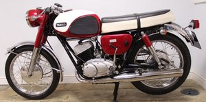 1968 Yamaha YM1 305 cc Twin Two Stroke