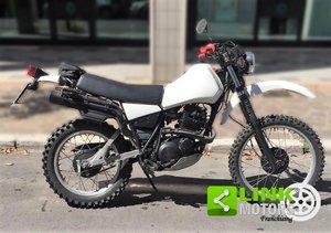 Yamaha - XT 550