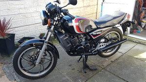 1983 Yamaha RD250LC