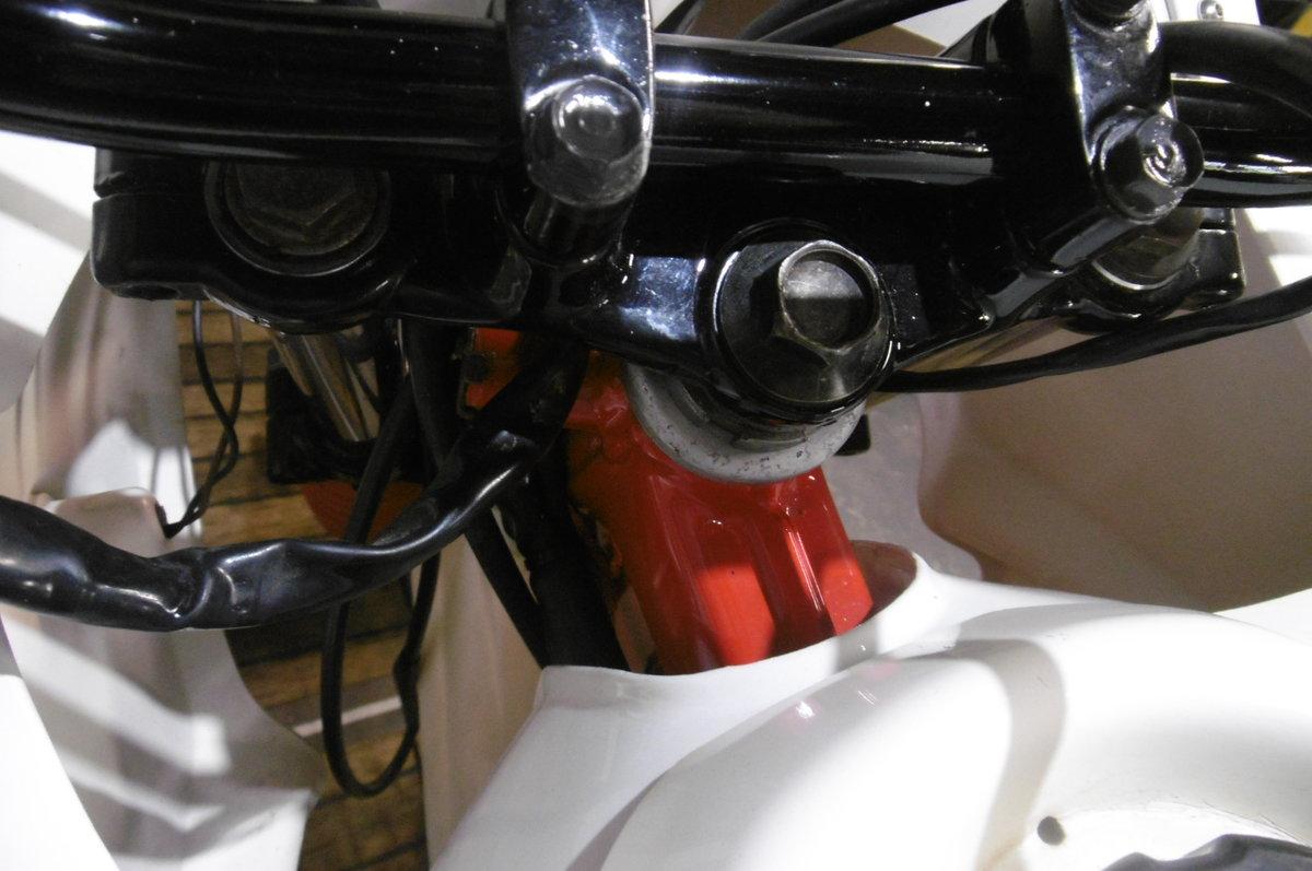 1994 Yamaha DT50MX DAKAR full restoration  For Sale (picture 6 of 6)
