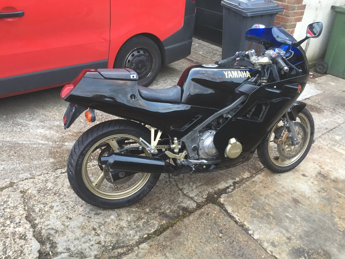 1988 Fzr250 For Sale (picture 1 of 6)