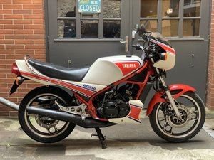 Yamaha RD350 31K YPVS