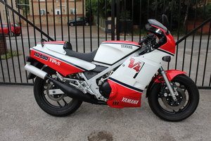 Picture of 1985 Yamaha RD 500 LC UK Supplied  SOLD