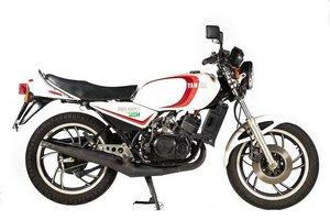 C.1982 YAMAHA RD350LC (LOT 703)