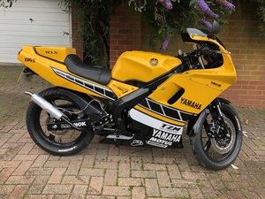 1994 Yamaha TZM 125