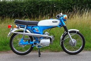 Yamaha FS1 - Dutch Model (FS1-E, SS50)