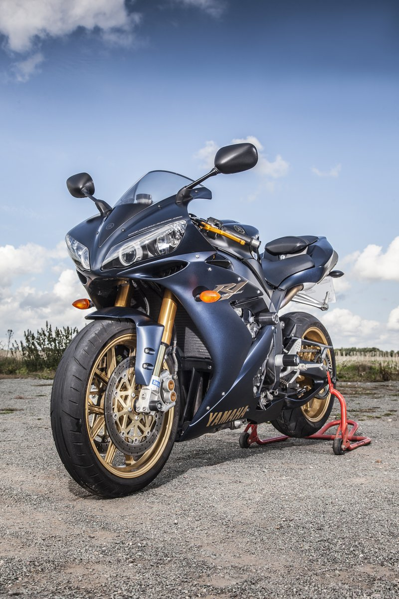 """2006 Limited Edition weapon - """"Performance Bikes"""" For Sale (picture 3 of 6)"""