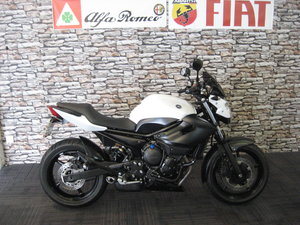 2014 14-reg Yamaha XJ600 N Finished in black and white For Sale