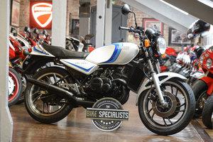 Yamaha RD350LC Stunning Concours Restoration