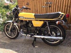 Yamaha RD250F