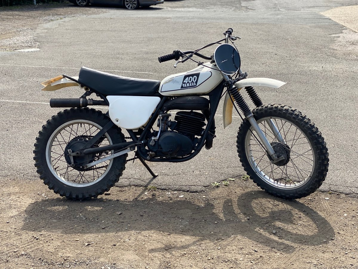 1975 Yamaha MX400 For Sale (picture 2 of 6)