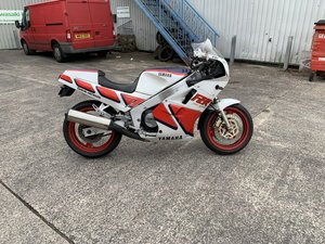 1988 YAMAHA FZR1000 GENESSIS For Sale