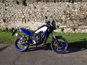Picture of 2019 Yamaha T7 Tenere 700