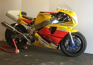 Picture of Lot 229 - 1989 Yamaha OW01 - 27/08/2020 SOLD by Auction