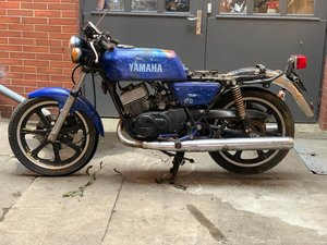 Yamaha RD250 F 1A2