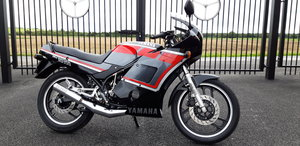 Picture of 1990 Yamaha RD 350 YPVS SOLD