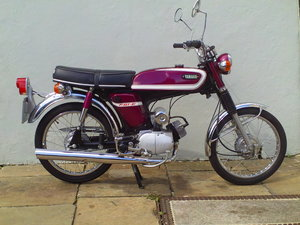 Picture of 1975 YAMAHA FS1E SOLD