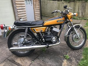 Yamaha DS7 -lovely example