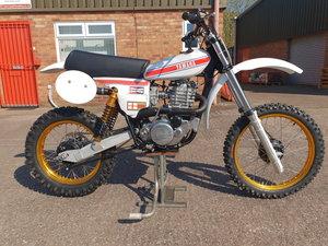 1979 Yamaha HL 600 neb