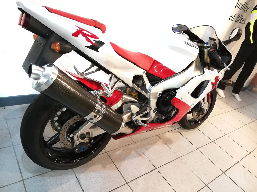 1998 Yamaha YZF-R1 For Sale (picture 3 of 6)