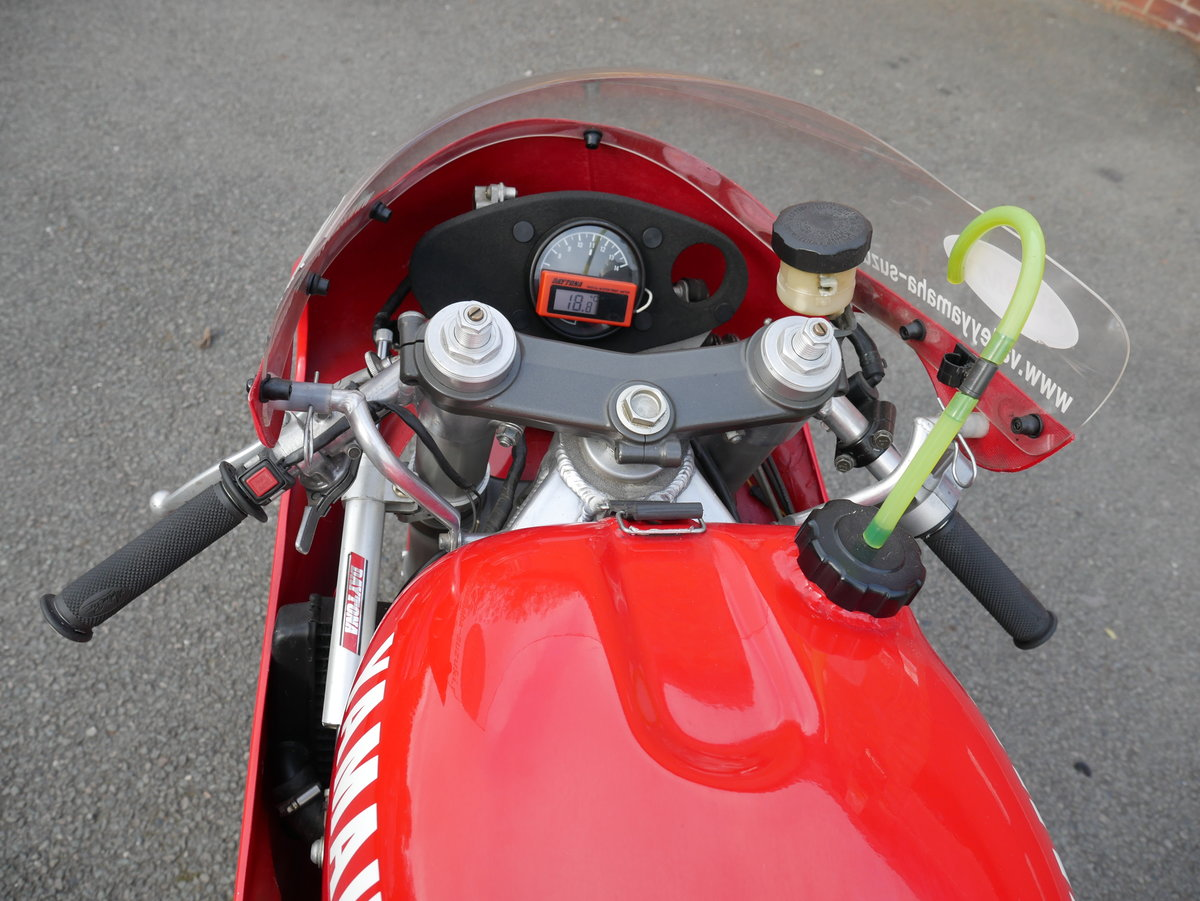 1992 Yamaha TZ 250 Vtwin For Sale (picture 3 of 6)