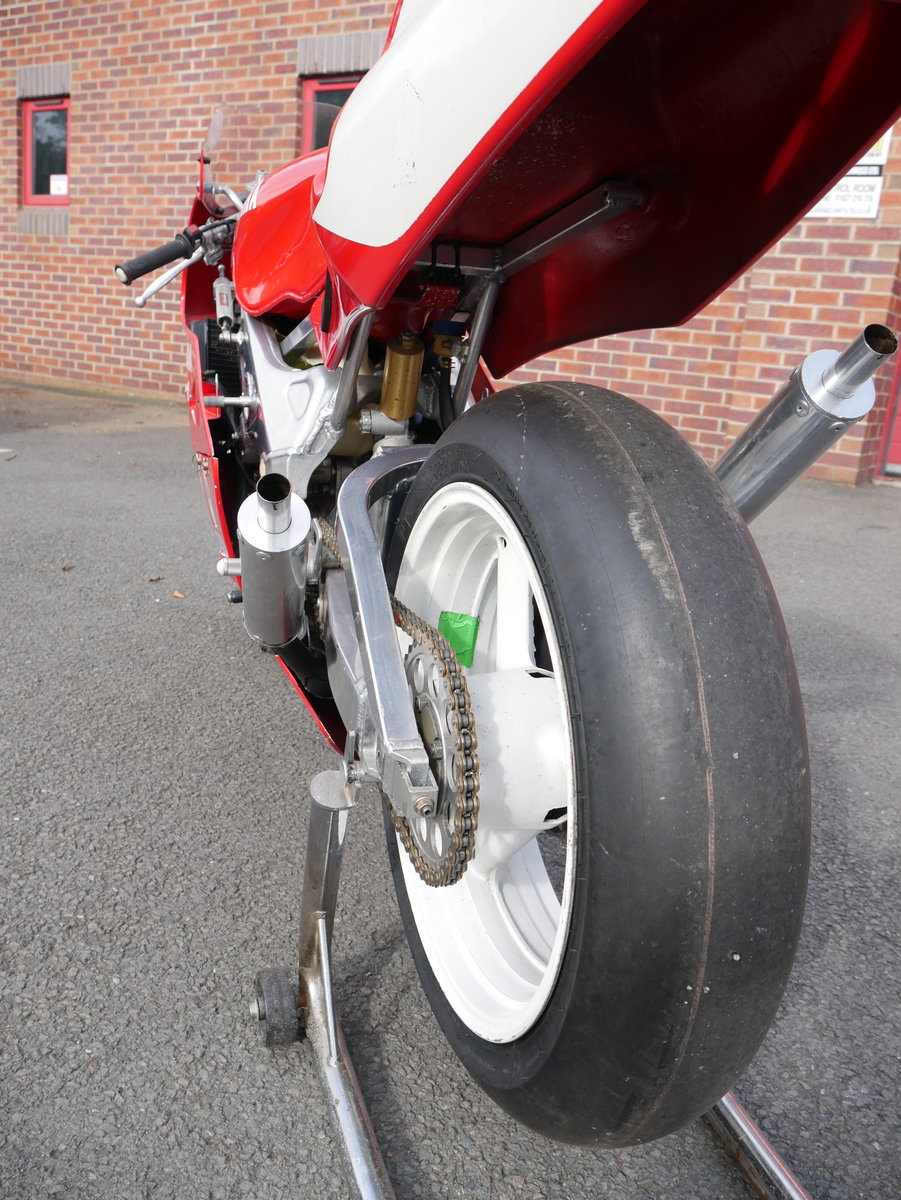 1992 Yamaha TZ 250 Vtwin For Sale (picture 5 of 6)