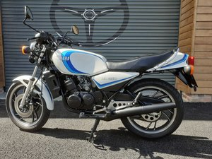 Picture of 1982 Yamaha RD 350 LC SOLD