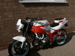 250cc four cylinder 45bhp@15000 rpm