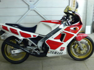 Yamaha 2ma