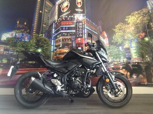 Picture of 2019 Yamaha MT03 ABS For Sale