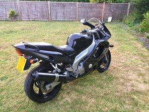 1998 Yamaha thundercat