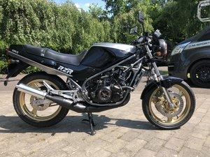 Yamaha rz250r 3hm1 ypvs