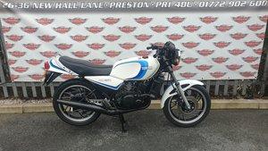 Yamaha RD250LC Roadster Retro 2 Stroke Classic