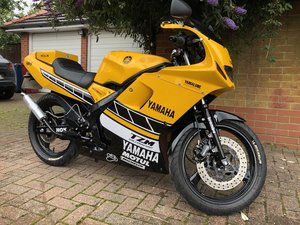 Picture of 1994 Yamaha TZM 125 For Sale by Auction