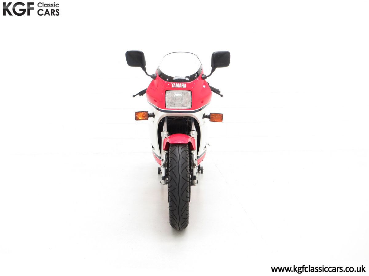 1985 A Legendary UK Matching Numbers Yamaha RD500LC For Sale (picture 3 of 24)