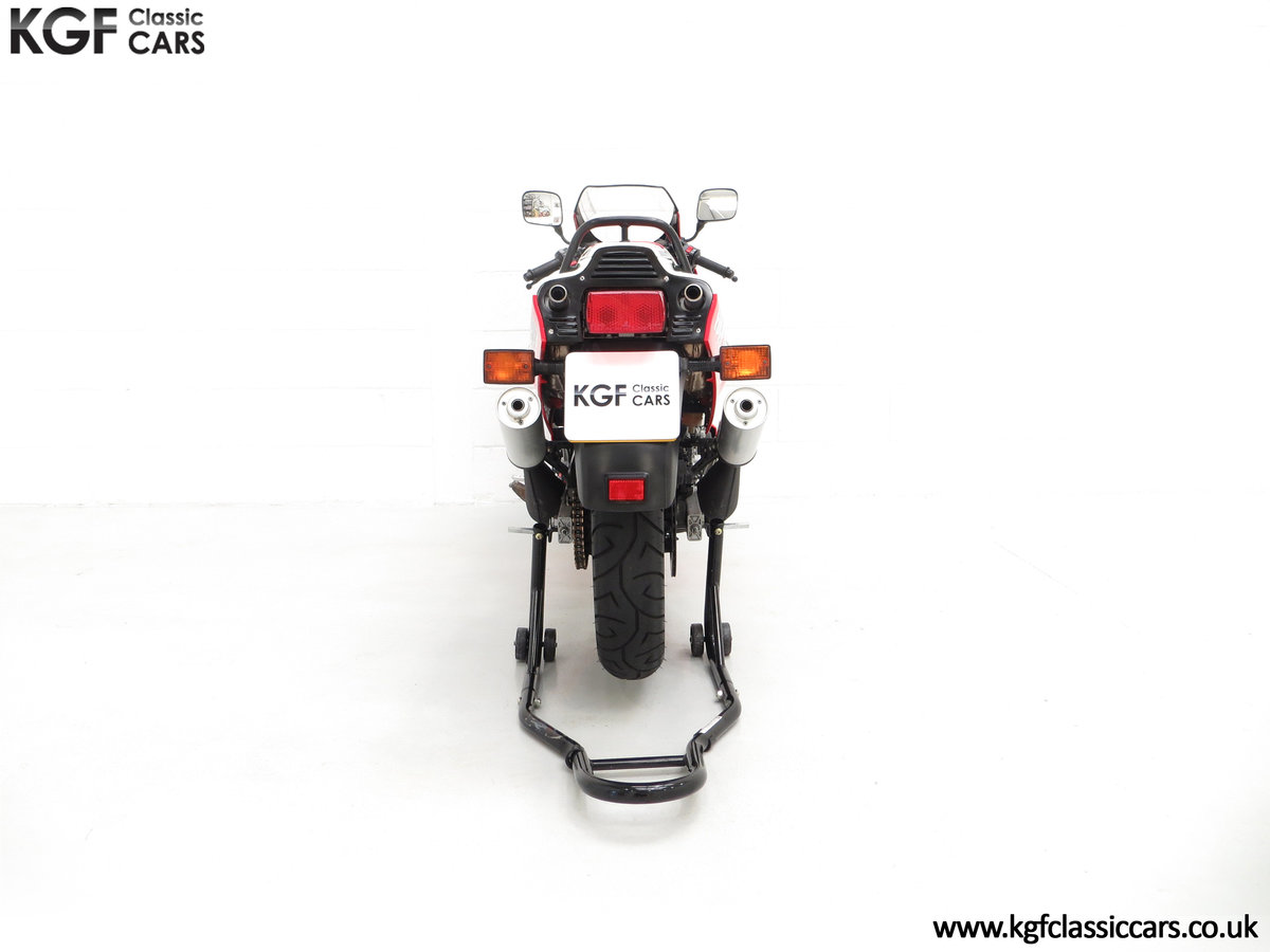 1985 A Legendary UK Matching Numbers Yamaha RD500LC SOLD (picture 10 of 24)