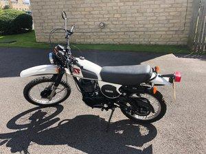 Yamaha XT500G