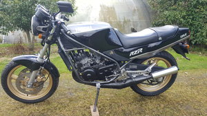 Yamaha RD / RZ 250 YPVS only 2500 miles
