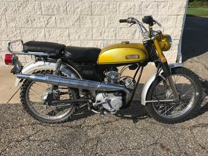 Picture of 1969 Yamaha LST Trailmaster For Sale