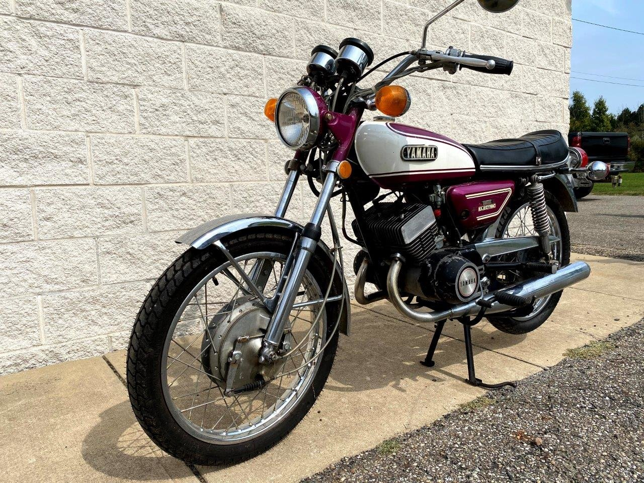 1973 Yamaha CS5 For Sale (picture 4 of 6)