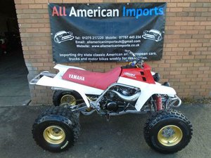 Picture of 1987 YAMAHA YFZ350 TWIN BANSHEE QUAD (1988) For Sale