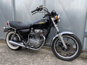 Picture of 1980 YAMAHA XS 650 PROPER BIKE £4295 OFFERS PX CLASSIC 250 400  For Sale