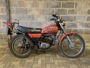 1975 Yamaha CT175 Trail